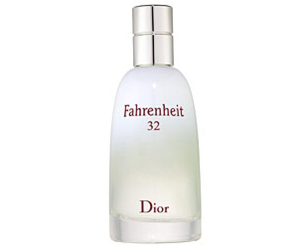 Fahrenheit 32 By Christian Dior 100ml Edts Mens Fragrance | eBay