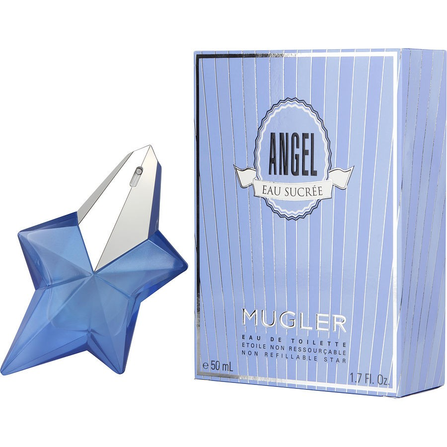 Angel Eau Sucree 2017 By Thierry Mugler