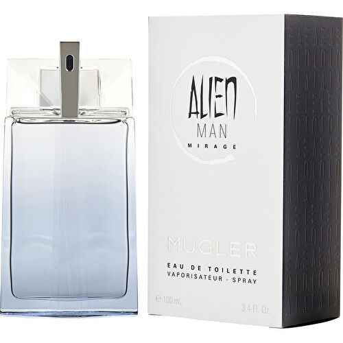 Alien Man Mirage By Thierry Mugler