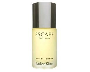 Escape For Men By Calvin Klein