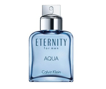 Eternity For Men Aqua By Calvin Klein