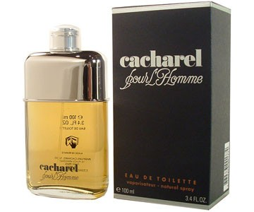Cacharel Pour Homme By Cacharel