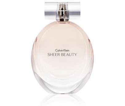 Sheer Beauty By Calvin Klein