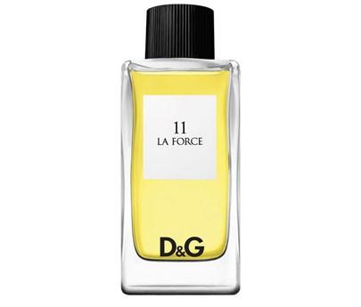 D&G 11 La Force By Dolce & Gabbana