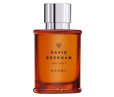 Instinct Sport By David Beckham