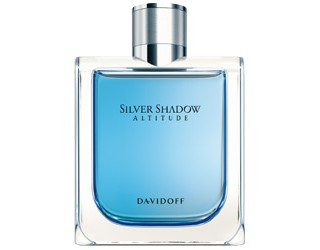 Silver Shadow Altitude By Davidoff