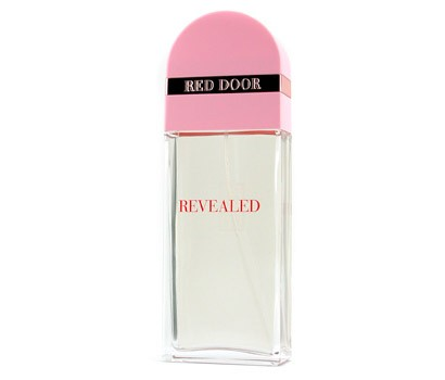 Red Door Revealed By Elizabeth Arden