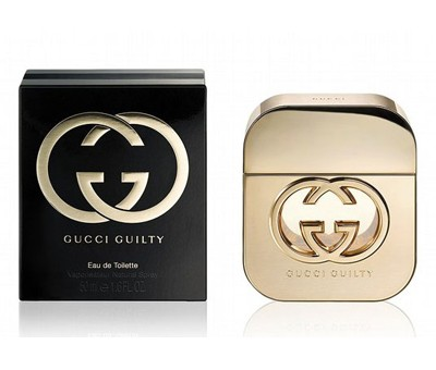 Gucci Guilty By Gucci