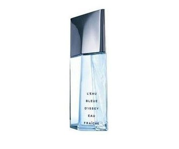 L'eau Bleue D'issey Eau Fraiche Pour Homme By Issey Miyake