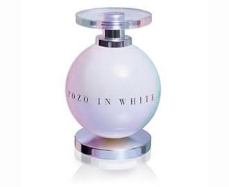 J Del Pozo In White By Jesus Del Pozo