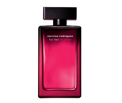 Narciso Rodriguez For Her In Color By Narciso Rodriguez