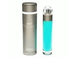 360 Degrees For Men By Perry Ellis