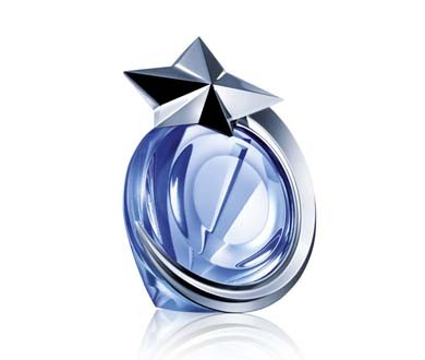 Angel Comet By Thierry Mugler