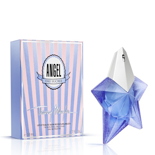 Angel Eau Sucree 2015 By Thierry Mugler
