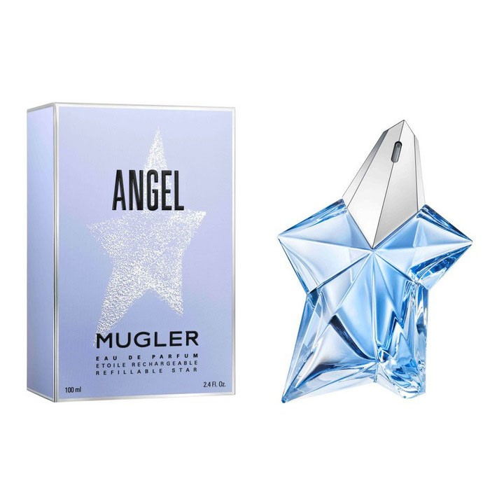 Angel Standing Star By Thierry Mugler