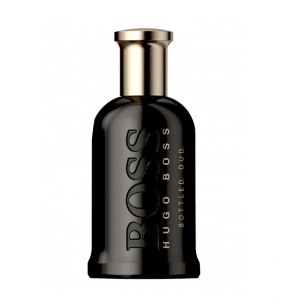 Boss Bottled Oud By Hugo Boss