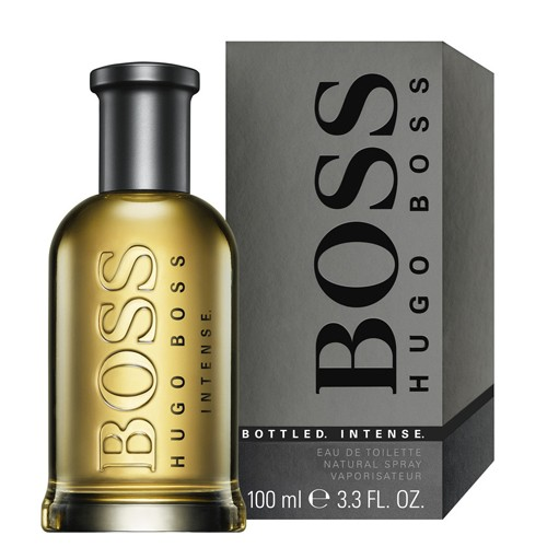 Boss Bottled Intense By Hugo Boss