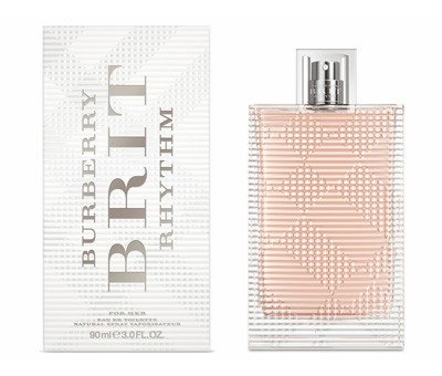 Burberry Brit Rhythm For Her By Burberry