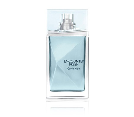 Encounter Fresh By Calvin Klein