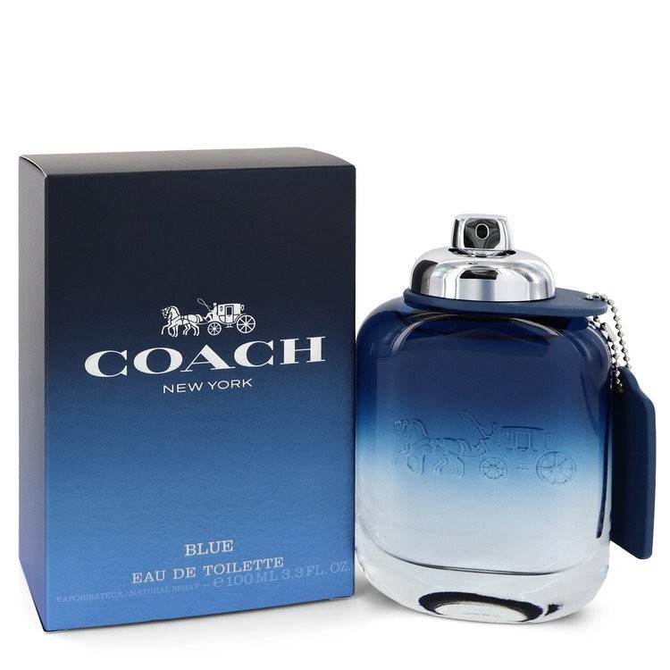 Coach Blue By Coach