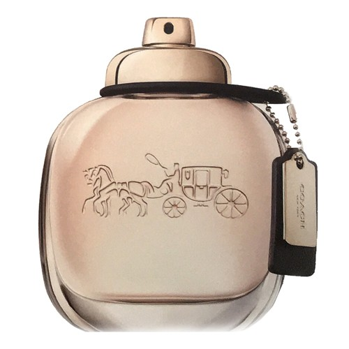 Coach The Fragrance By Coach