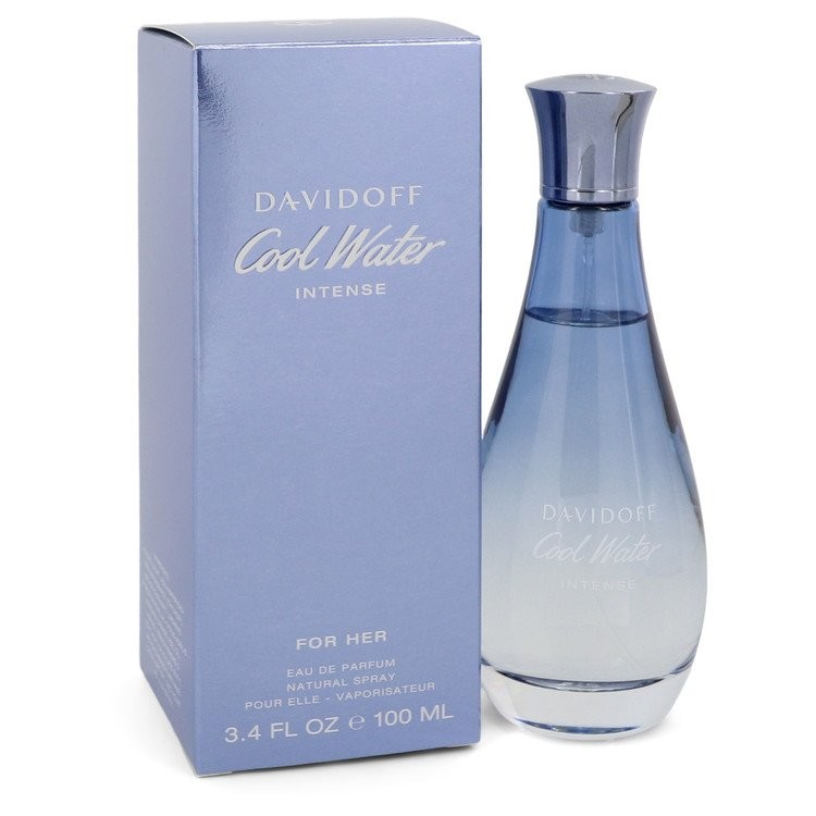 Cool Water Intense For Her By Davidoff