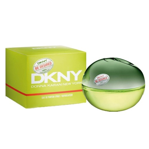 Be Desired By Dkny
