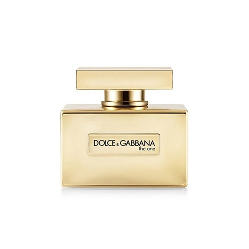 The One Gold Edition By Dolce & Gabbana