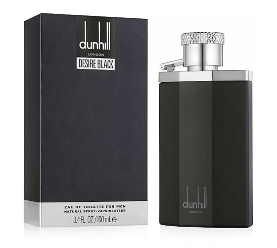Dunhill Desire Black By Dunhill