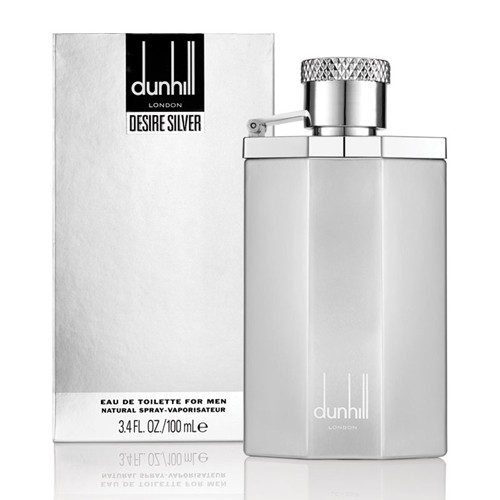 Dunhill Desire Silver By Dunhill