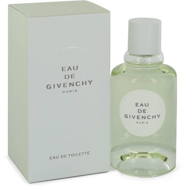 Eau De Givenchy (New) By Givenchy