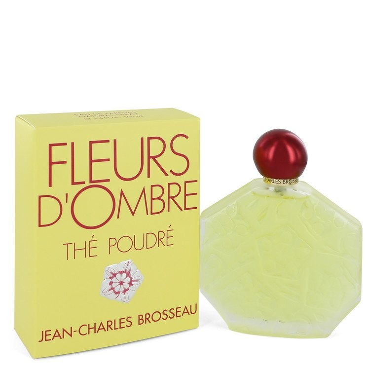 Fleurs d'Ombre The Poudree By Jean-charles Brosseau