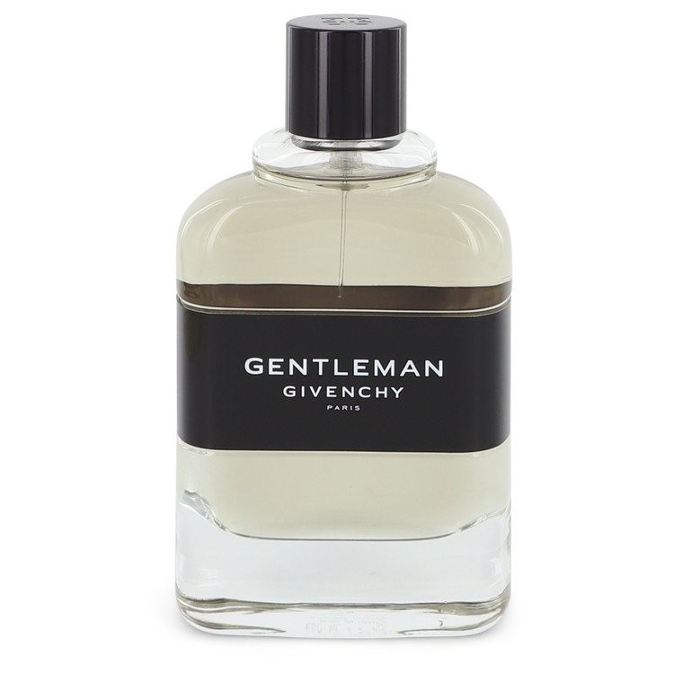 Givenchy Gentleman (2017) By Givenchy