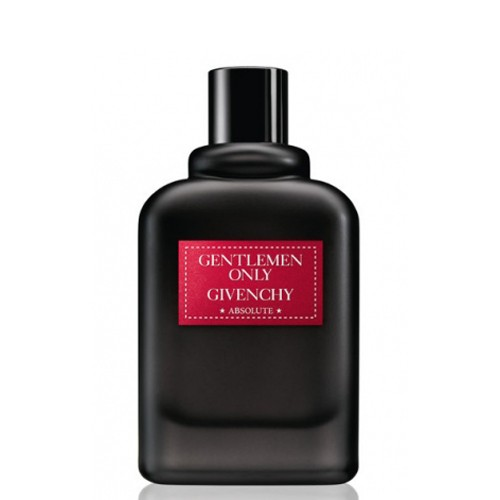 Givenchy Gentlemen Only Absolute By Givenchy