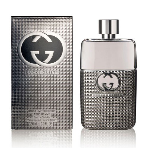 Gucci Guilty Stud Pour Homme By Gucci