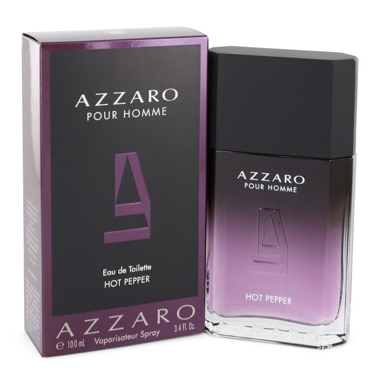 6c283439e4a Azzaro Pour Homme Hot Pepper By Azzaro Fragrance Heaven
