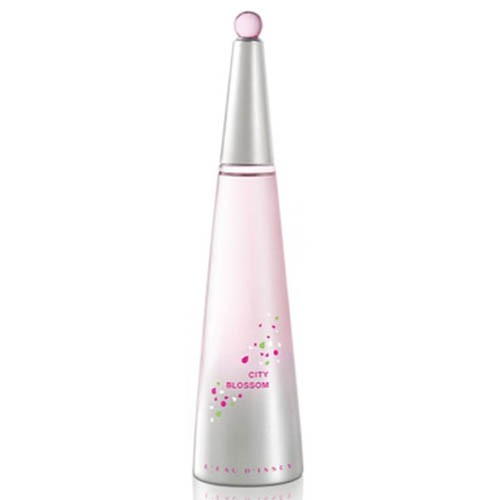 L'eau D'issey City Blossom By Issey Miyake