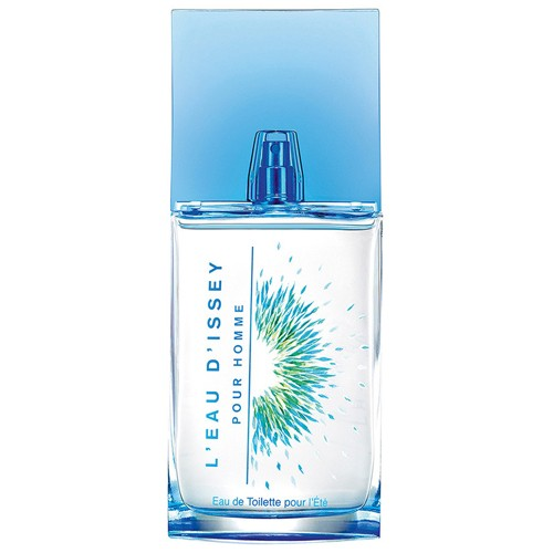 L'eau D'issey Pour Homme L'ete (summer) 2016 By Issey Miyake