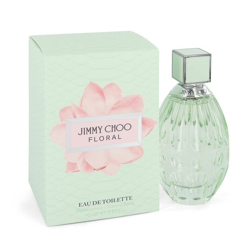 Jimmy Choo Floral By Jimmy Choo