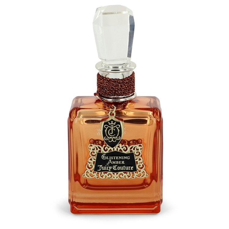 Juicy Couture Glistening Amber By Juicy Couture
