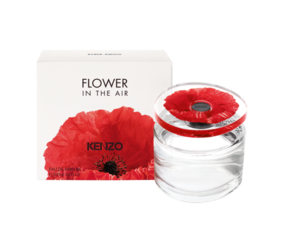 Flower In The Air By Kenzo
