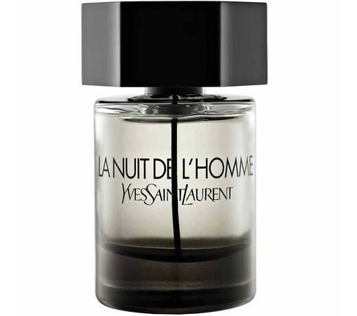 La Nuit De L'homme By Yves Saint Laurent