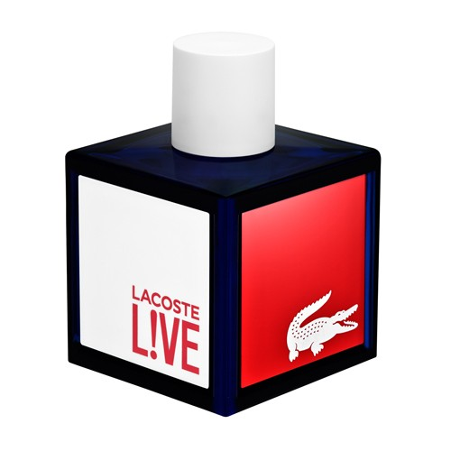 Lacoste Live Pour Homme By Lacoste