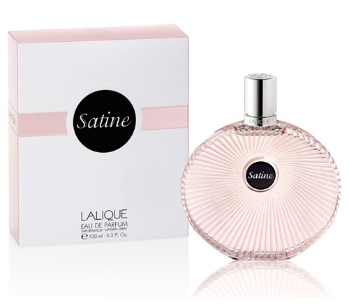 Satine By Lalique