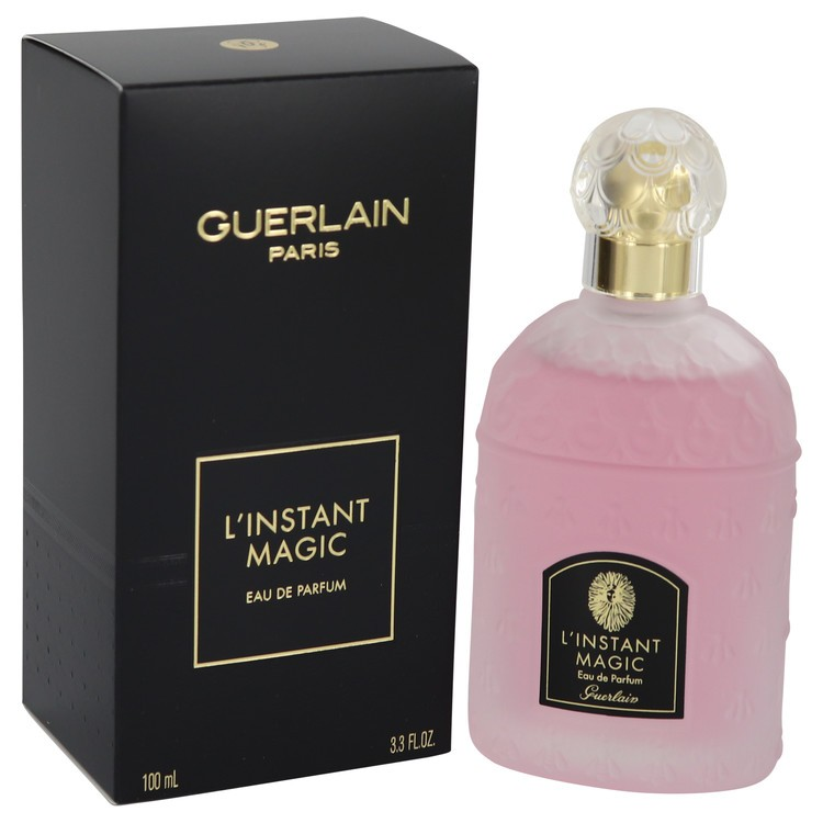 L'instant Magic (New Packaging) By Guerlain