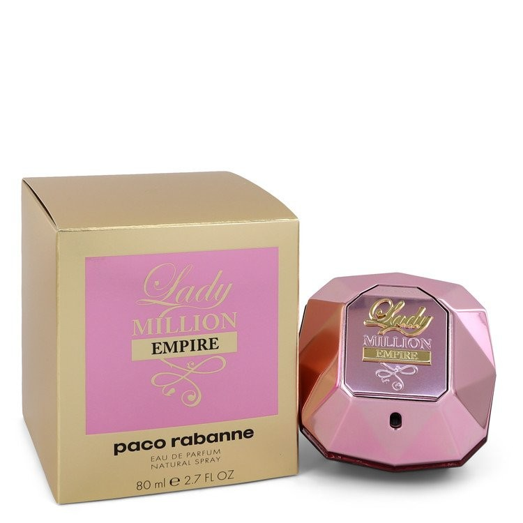 Lady Million Empire By Paco Rabanne