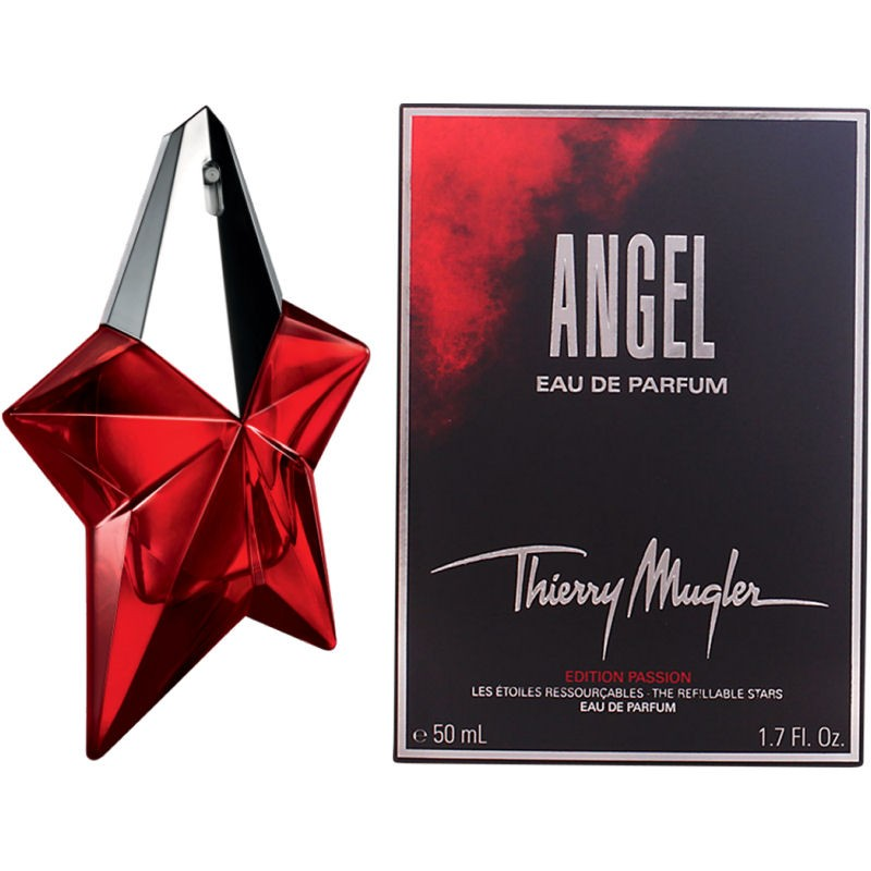 Angel Passion Star By Thierry Mugler