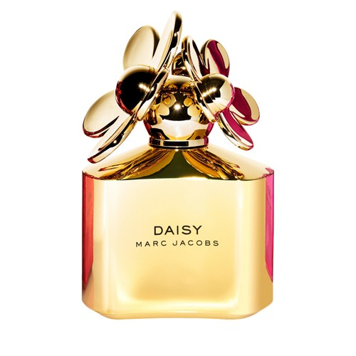 Daisy Shine Gold By Marc Jacobs