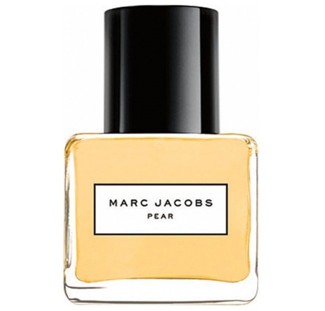 Marc Jacobs Pear By Marc Jacobs Womens Perfume