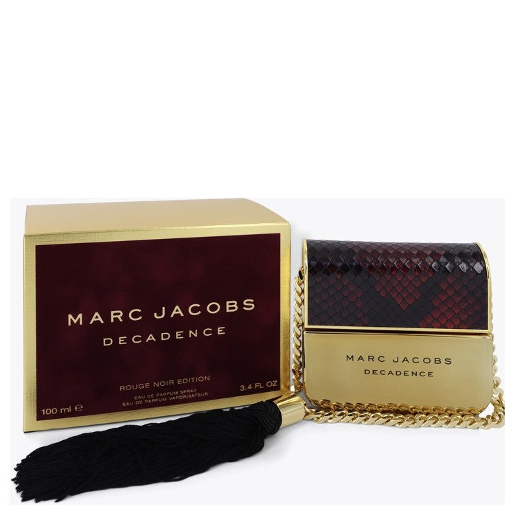 Decadence Rouge Noir By Marc Jacobs